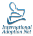 International Adoption Net Logo