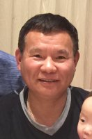 Qiliang Zhou (Joe)- China Representative Travel Coordinator