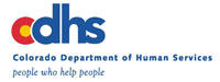 Colorado Department of Human Services